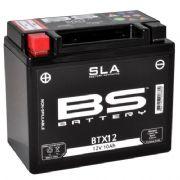 BS BTX12 (YTX12BS) SLA Battery